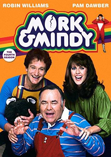 Mork & Mindy: Season 4
