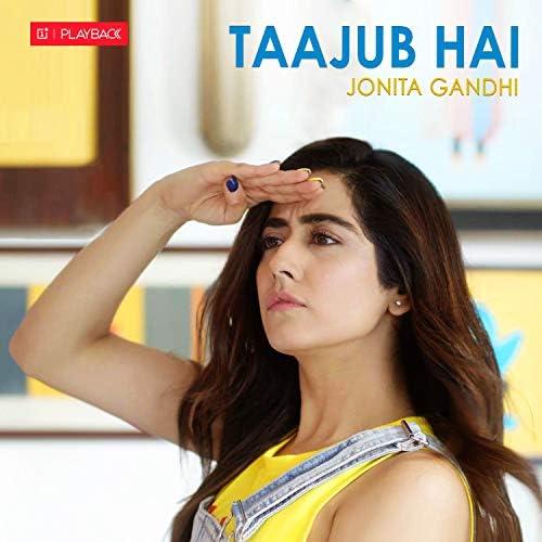 Jonita Gandhi