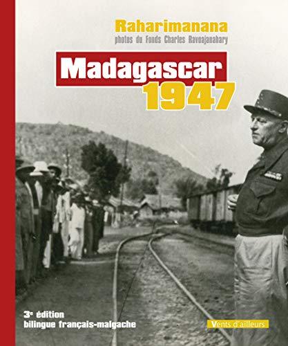 مڈغاسکر 1947 (تیسرا ایڈیشن ، فرانسیسی / ملاگاسی)