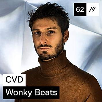 Cvd - Wonky Beats