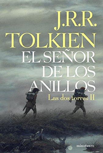 El Señor de los Anillos, II. Las Dos Torres (edición infantil) (Libros de El Señor de los Anillos) - 9788445076125 (Biblioteca J. R. R. Tolkien)