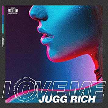LOVE ME (feat. Ace of Diamond, HELL GANG, 100%, cali mellow, Shownosuke & PHONK GEE)