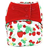 Generic All-in-One Cloth Nappies