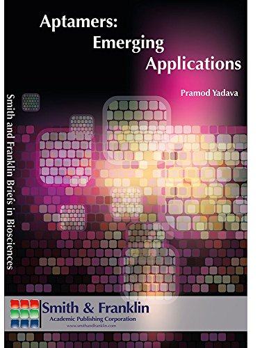Aptamers: Emerging Applications (English Edition)