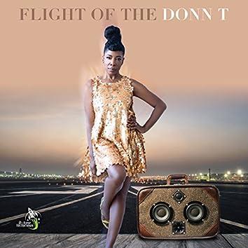 Flight of the Donn T