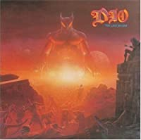 Last in Line by DIO