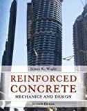 Reinforced Concrete: Mechanics and Design
