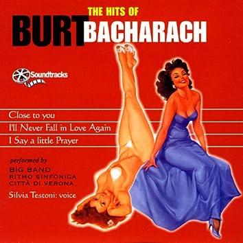 The Hits Of Burt Bacharach
