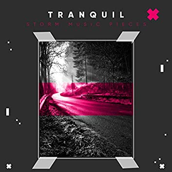 #14 Tranquil Storm Music Pieces