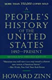 People's History of the United States, A by Howard Zinn (1995-06-23) - 23/06/1995