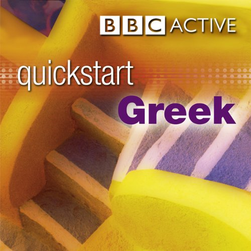 Quickstart Greek cover art