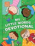 My Little Words Devotional (Padded) (Little Words Matter™)