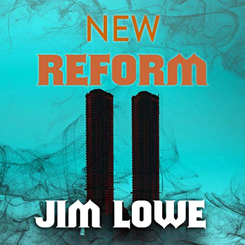 Couverture de New Reform