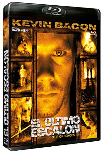 El Último Escalón BD 1999 Stir of Echoes [Blu-ray]