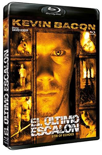 El Último Escalón BD 1999 Stir of Echoes [Blu-ray]