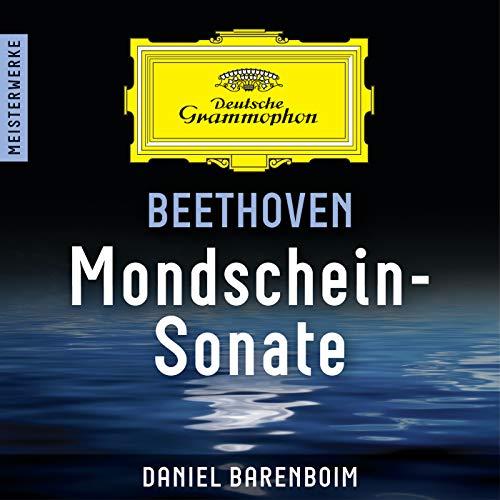 Beethoven: Piano Sonata No.14 In C Sharp Minor, Op.27 No.2 -