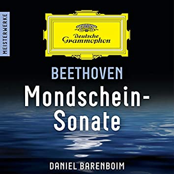 Beethoven: Mondschein-Sonate – Meisterwerke