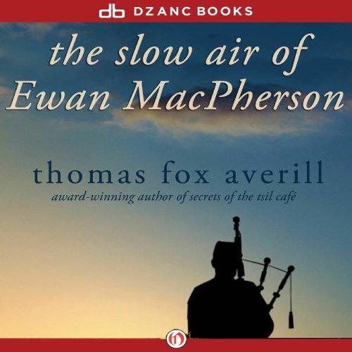 『The Slow Air of Ewan Macpherson』のカバーアート
