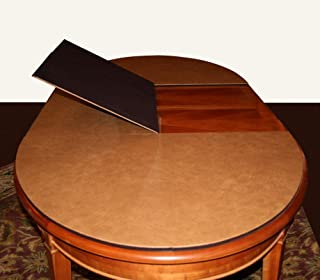 Table Pad - Traditional Custom Table Pads (Includes 2 Leaves)