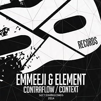 Contraflow / Context