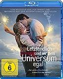 Letztendlich sind wir dem Universum egal [Blu-ray]