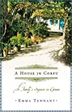 A House in Corfu: A Family