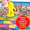 Hasbro Gaming Candy Land Kingdom Of Sweet Adventures Board Game For Kids Ages 3 & Up (Amazon Exclusive) #4