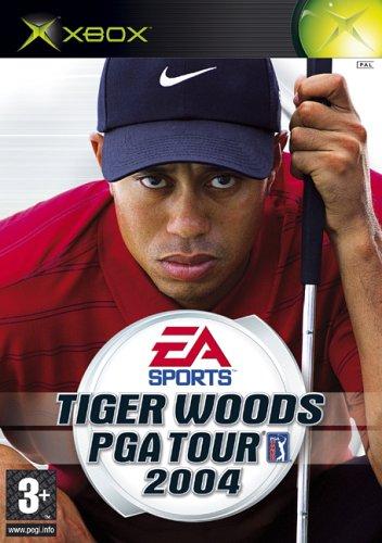 Tiger Woods PGA Tour 2004 (Xbox Originals) [Import UK]