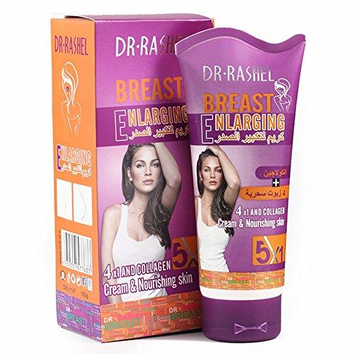 Dr Rashel Breast Enlargement Cream Bust Enhance Gel Chest Massage