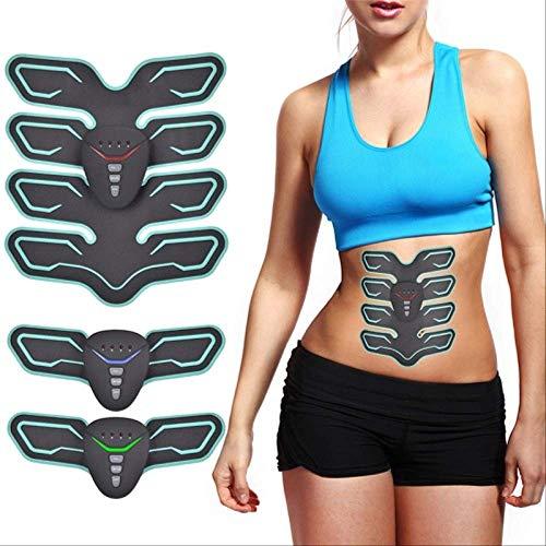 QWASZ Fitness 7,5 cm Stekelige massageballen Fitness Pilates Reflexbalmassage Balrol Ontspannen Myofasciale rugspieren in zakken