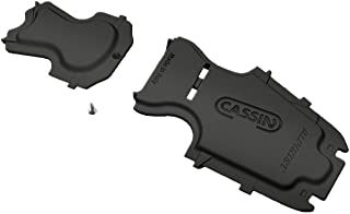 CAMP USA - Cassin Alpinist Pro Anti-Balling Plates