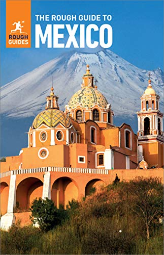 The Rough Guide to Mexico (Travel Guide eBook) (Rough Guides) (English Edition)