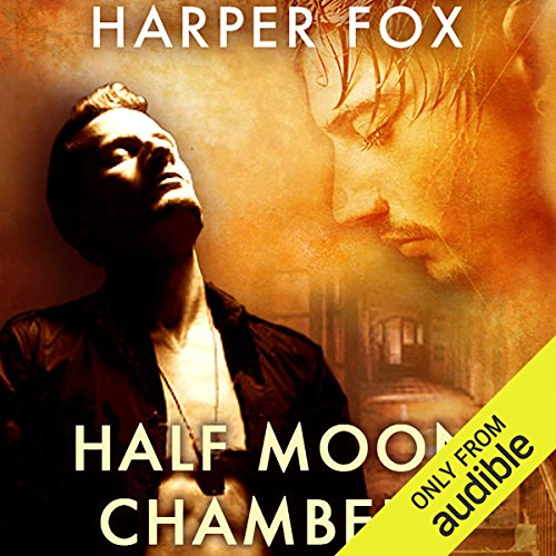Half Moon Chambers cover art