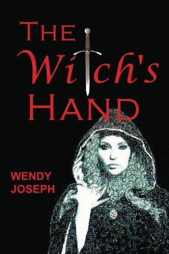 Book: The Witch's Hand by Wendy Joseph