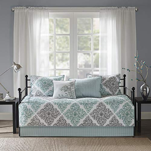 Madison Park Claire Daybed Size Quilt Bedding Set ...