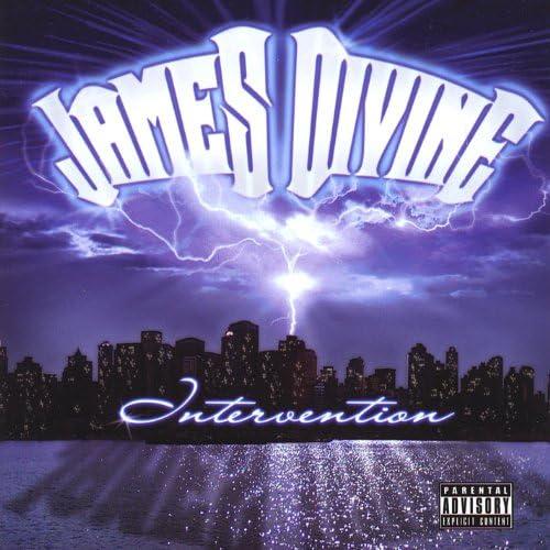 James Divine