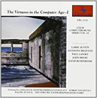 Computer Music Series 10