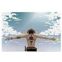 ノベルティ 画像 パズル1000ピース ジグソーパズル 大人たち 子