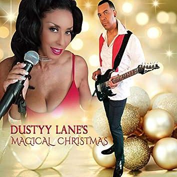 Dustyy Lane's Magical Christmas