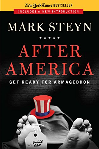 Image of After America: Get Ready for Armageddon
