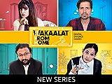 Wakaalat From Home - Season 1