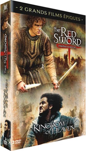 The Red Sword / Kingdom Of Heaven