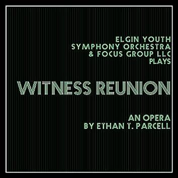 Witness Reunion