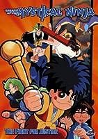 Legend of Mystical Ninja 2: Fight for Justice [DVD] [Import]