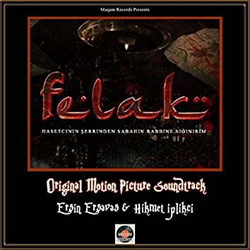 Felak (Original Motion Picture Soundtrack)