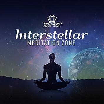 Interstellar Meditation Zone (Cosmic Energy, Astral Journey, Inner Awakening)