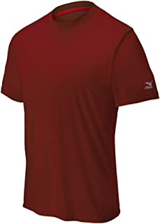 Mizuno Comp Short Sleeve Crew Top