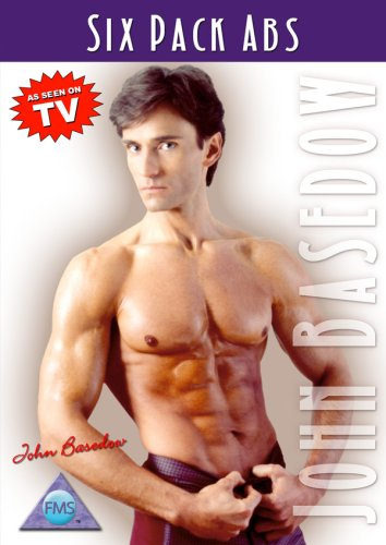 Fitness Made Simple: Six Pack Abs [DVD] [Import]