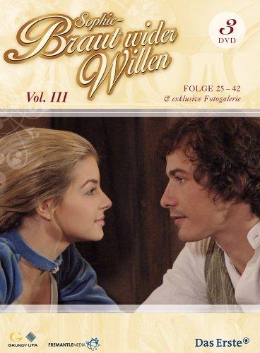 Vol. 3: Folge 25-42 (3 DVDs)