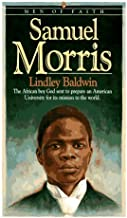 samuel morris african missionary